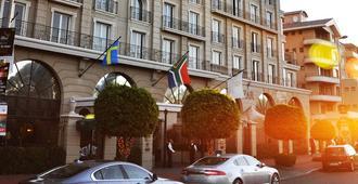 Cape Royale Luxury Suites - Cape Town