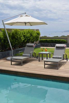 Cape Royale Luxury Suites - Κέιπ Τάουν - Πισίνα