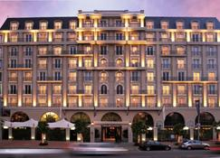 Cape Royale Luxury Suites - Cape Town - Building