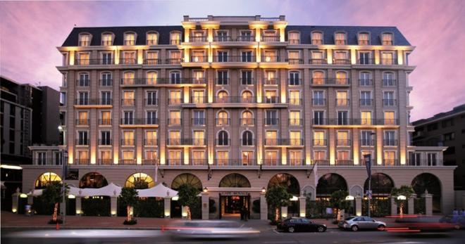 Cape Royale Luxury Suites - Cape Town - Building