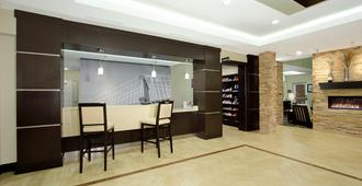 Staybridge Suites Houston - Medical Center - Houston - Lobby