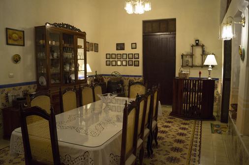 Casa Marlene By Casa Tía Micha - Valladolid - Dining room