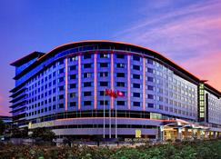 Regal Airport Hotel - Hong Kong - Edificio