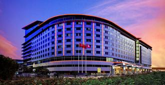 Regal Airport Hotel - Hongkong