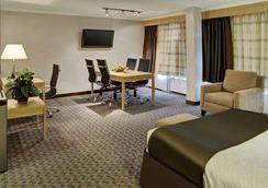 Best Western Cedar Park Inn - Edmonton - Meetingraum