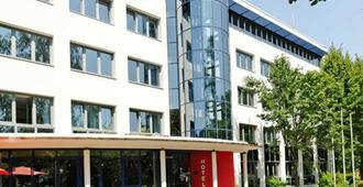 慕尼黑卡麗酒店 - 愛爾福特 - 建築