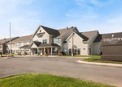 Country Inn & Suites by Radisson, Fort Dodge, IA - Fort Dodge - Edifício