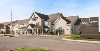 Country Inn & Suites by Radisson, Fort Dodge, IA - Fort Dodge