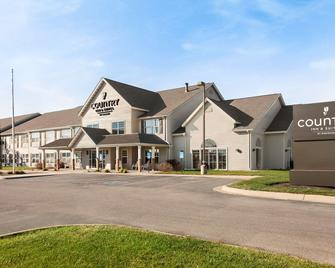 Country Inn & Suites by Radisson, Fort Dodge, IA - Fort Dodge - Building