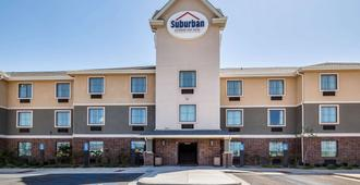 Suburban Extended Stay Hotel Midland I-20 - מידלנד