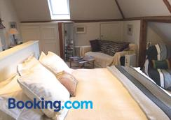 The Clock Tower Bed & Breakfast - Daventry - Bedroom