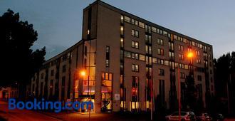 Apart Hotel Randwyck - Maastricht - Gebouw