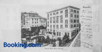 Hotel Portofino - Rapallo - Edificio