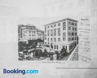 Hotel Portofino - Rapallo - Building
