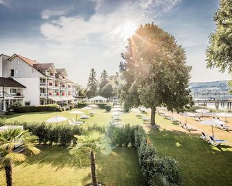 Höri am Bodensee - Gaienhofen