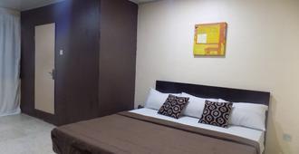 波時公寓酒店 - 拉哥斯 - 拉哥斯