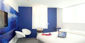 ibis Styles Vannes Gare Centre - Vannes - Habitación