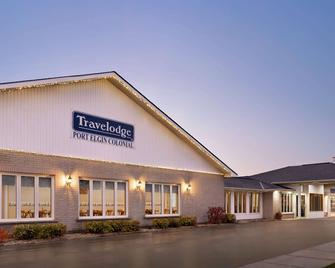 Travelodge by Wyndham Port Elgin - Saugeen Shores - Building