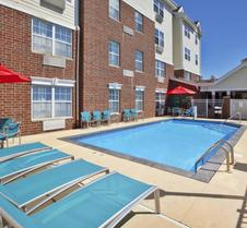 TownePlace Suites by Marriott Minneapolis-St. Paul Airport/Eagan
