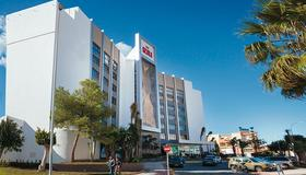 Hotel Riu Monica - Adults Only - Nerja - Gebouw