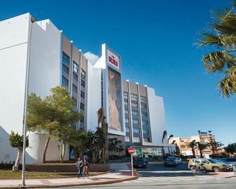 Hotel Riu Monica - Adults Only - Nerja - Gebäude