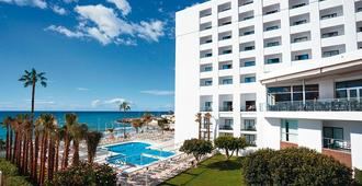 Hotel Riu Monica - Adults Only - Nerja - Piscina