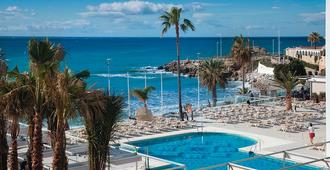 Hotel Riu Monica - Adults Only - Nerja - Πισίνα
