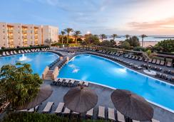Barceló Fuerteventura Thalasso Spa - Caleta de Fuste - Pool
