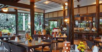 Cebu White Sands Resort and Spa - Lapu-Lapu City - Restaurante