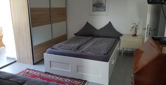 Hotel Goethe - Cologne - Bedroom