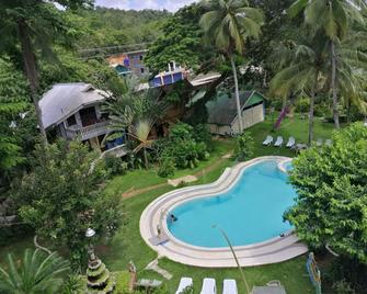 Kokosnuss Garden Resort - Coron - Pool