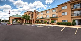 Courtyard by Marriott Abilene Southwest/Abilene Mall South - Abilene