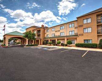 Courtyard by Marriott Abilene Southwest/Abilene Mall South - Abilene - Building