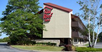Red Roof Inn Syracuse - Siracusa