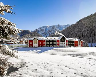 Alpenroyal Grand Hotel - Selva di Val Gardena - Building