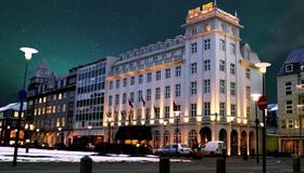 Hotel Borg By Keahotels - Reikiavik - Edificio