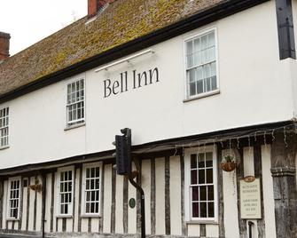 The Bell Hotel Thetford By Greene King Inns - Thetford - Building