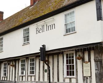 The Bell Hotel Thetford By Greene King Inns - Thetford - Edificio