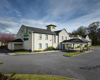 Holiday Inn Express Glenrothes - Glenrothes - Building