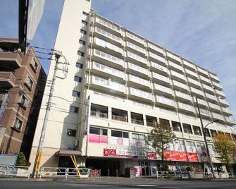 Royal Inn Kikusui - Higashimurayama - Gebäude