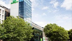 Holiday Inn Bristol City Centre - Bristol - Building