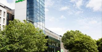Holiday Inn Bristol City Centre - Bristol - Gebouw