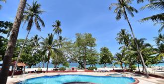 Koh Ngai Resort - Ko Ngai - Pool