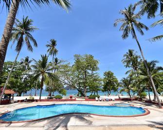 Koh Ngai Resort - Ko Ngai - Bazén