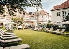 Mühlbach Thermal Spa & Romantik Hotel - Bad Fuessing