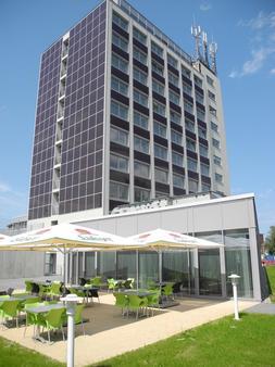 體育論壇酒店 - 羅斯托克 - 羅斯托克 - 建築