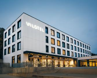 Vilotel - Oberkochen - Building