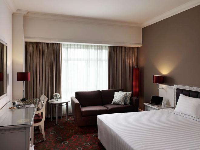Pullman Hanoi - Hanoi - Bedroom