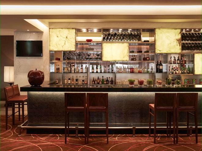 Pullman Hanoi - Hanoi - Bar
