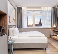 H+ Hotel Bremen